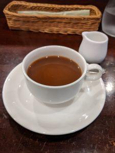 ルラションランチコーヒー