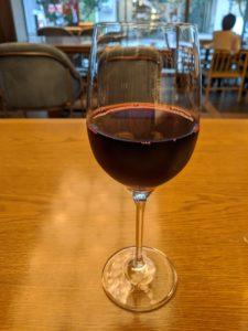 ボージョレワイン