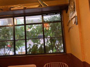 姉小路烏丸のAnneeパンカフェ