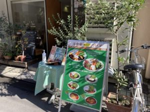 洋食店カリテ