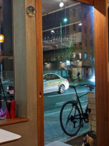 Tatoスペイン料理店