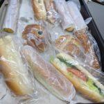 まるき製パンテイクアウト用パン