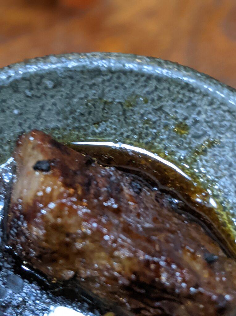 和牛焼肉大盛り合わせランチ