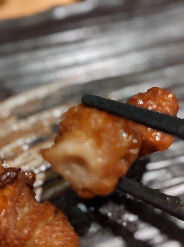 かわ屋串焼き